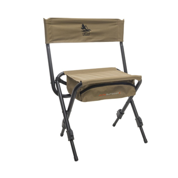 Alps Boat Blind Chair