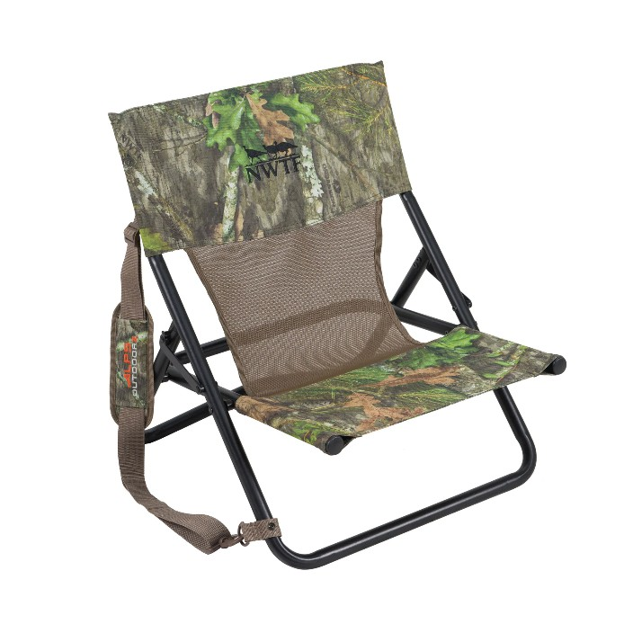 Alps NWTF Turkey Chair