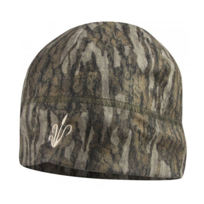 Avery Fleece Skull Cap