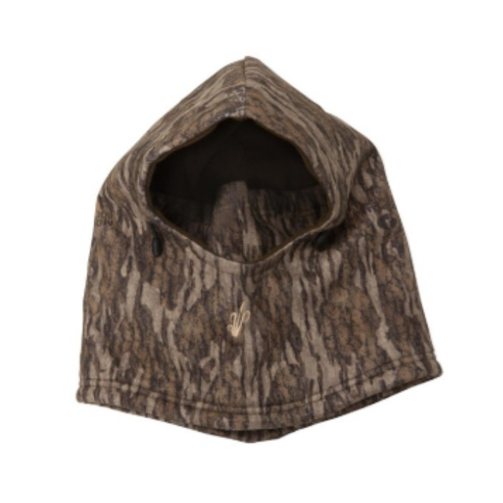 Avery Fleece Yukon Hood