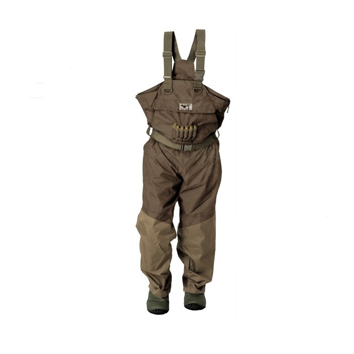 Avery Heritage Breathable Insulated Wader