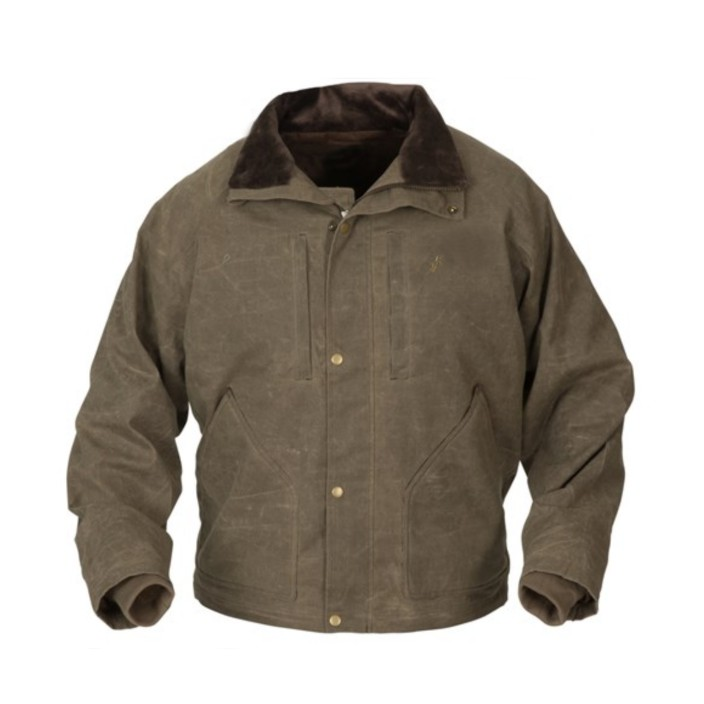 Avery Heritage Field Jacket