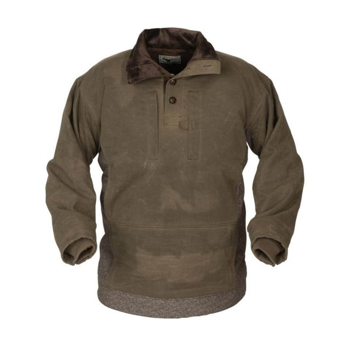 Avery Heritage Waterfowl Sweater