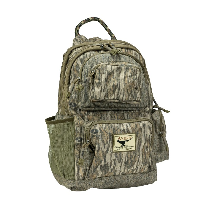 Avery Waterfowler's Day Bag