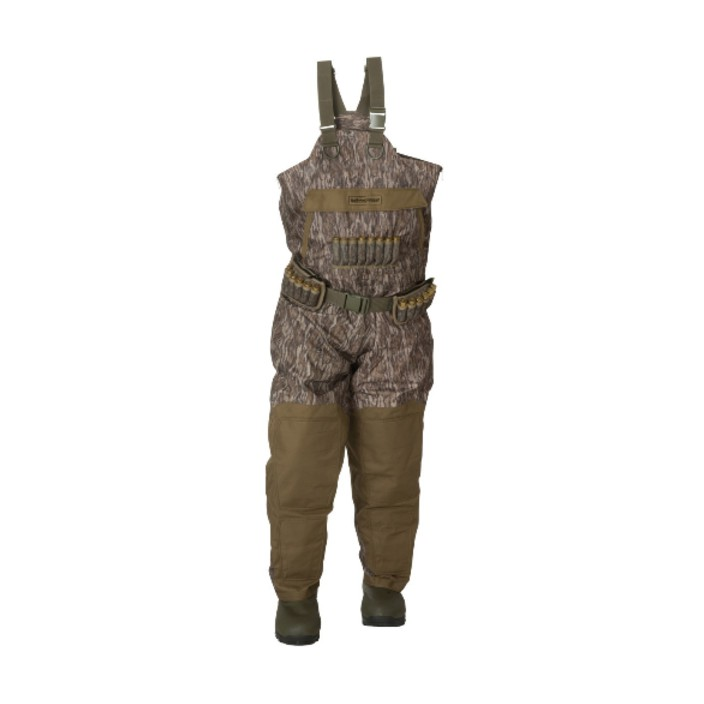 Banded Black Label Insulated Wader