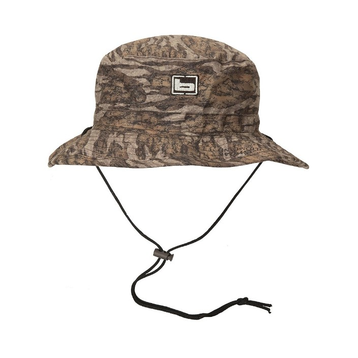 Banded Boonie Hat