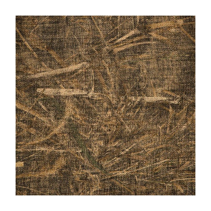 Banded Burlap 12'