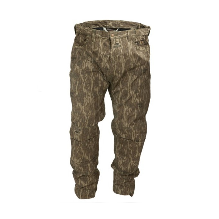 Banded Cotton Hunting Pant