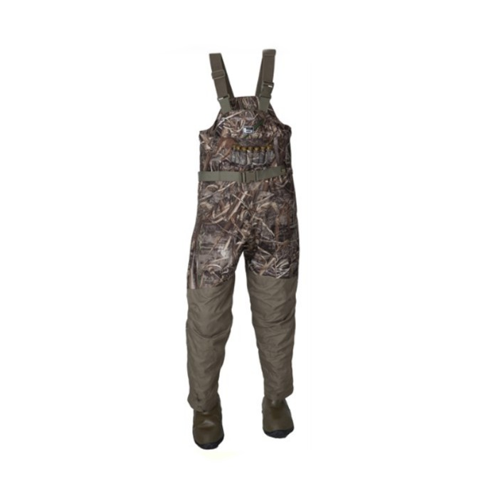 Banded Micro Breathable Insulated Wader