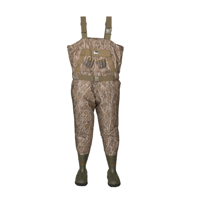 Banded Micro Teen 2.0 Insulated Breathable Wader