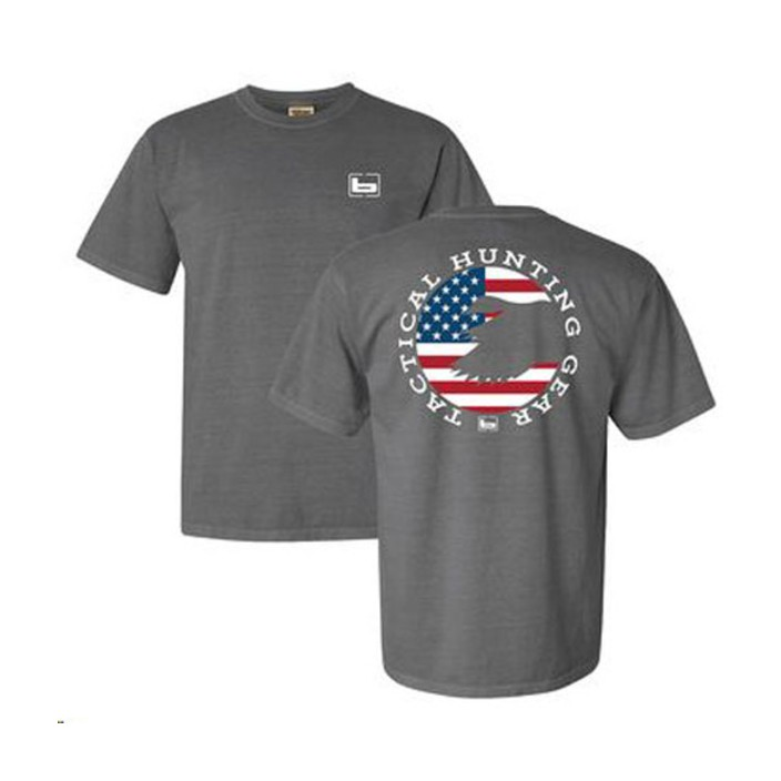 Banded Patriot S/S T-Shirt