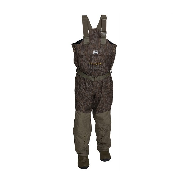 Banded Redzone Breathable Insulated Wader Stout Bottomland