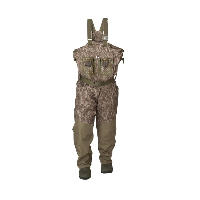 Banded Redzone Elite Uninsulated Wader