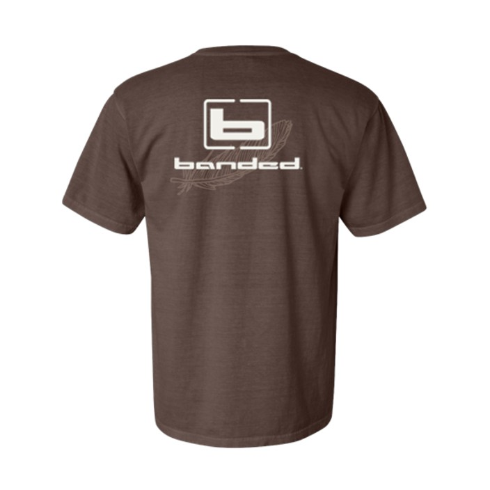 Banded Signature S/S Tee Classic Fit