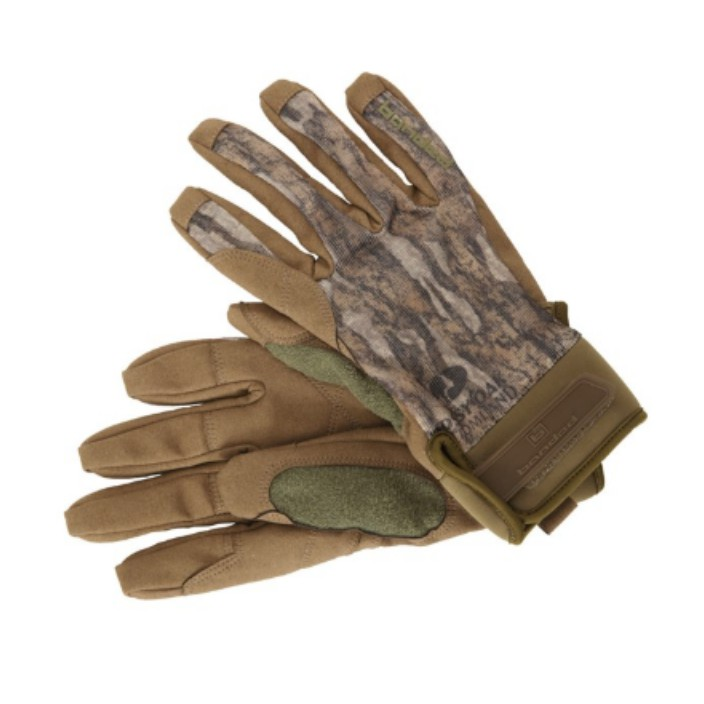 Banded Soft Shell Blind Glove