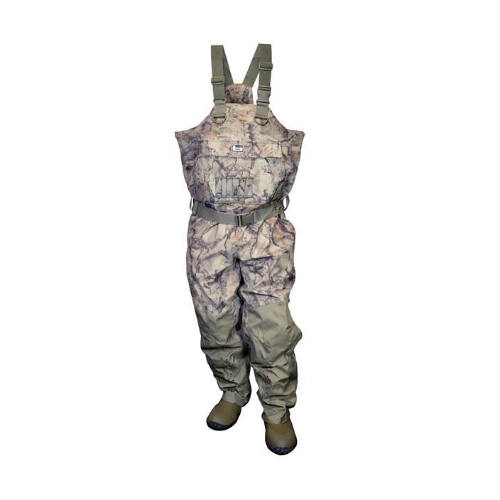 Banded Stout Redzone Breathable Insulated Wader Natural Gear
