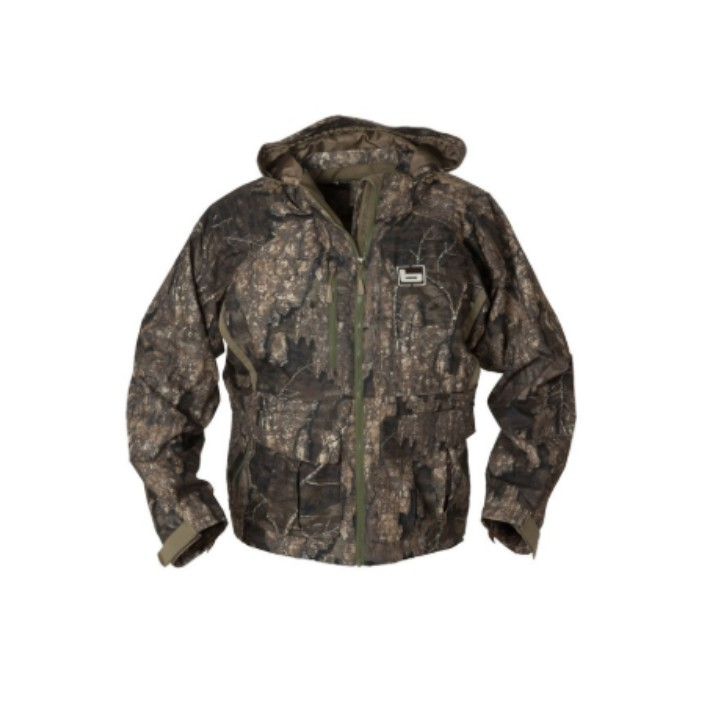 Banded White River Wader Jacket