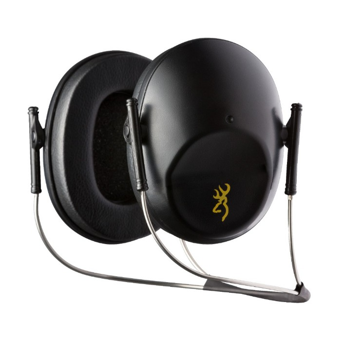Browning Behind The Head Hearing Protection 12695
