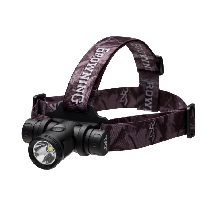 Browning Black Label Tactical Lights