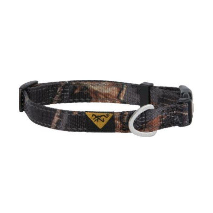 Browning Classic Webbing Collar