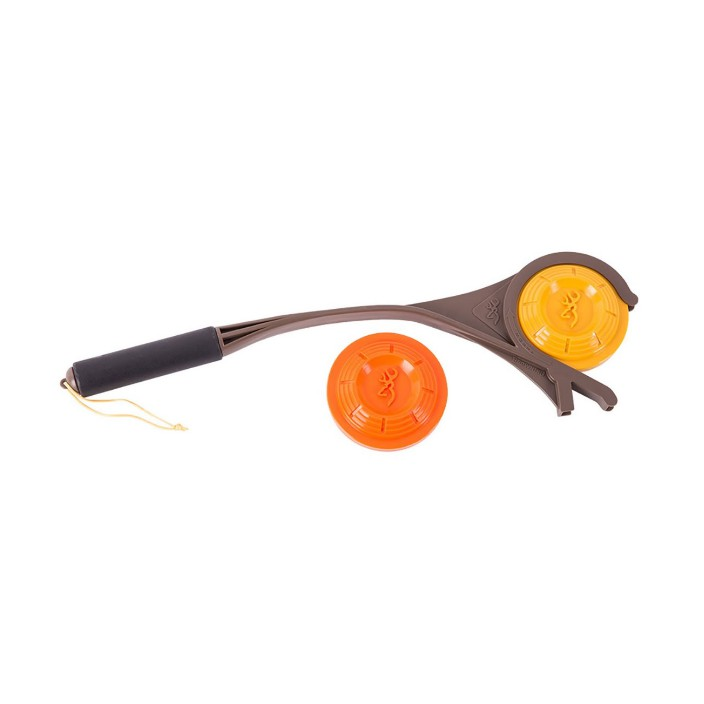 Browning Disk Thrower Fetch Toy