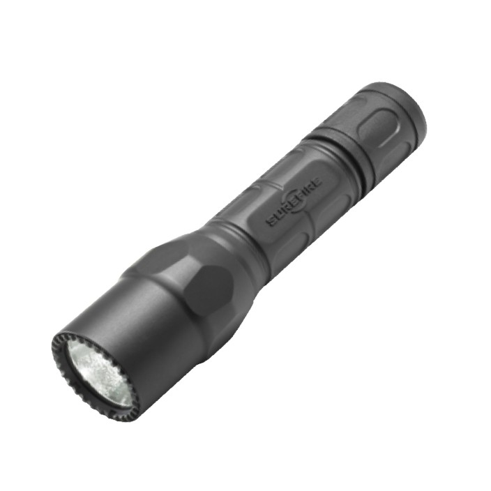 Surefire G2X Pro 6V Dual Stage 15/600LU LED Light