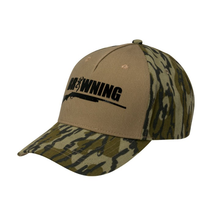 Browning Heritage MOBL Cap