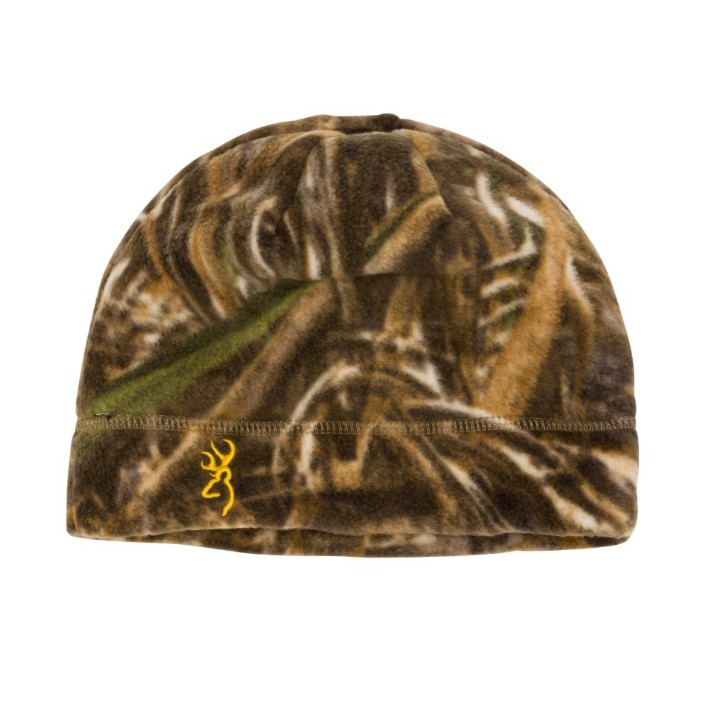 Browning Juneau Fleece RTM5 Beanie