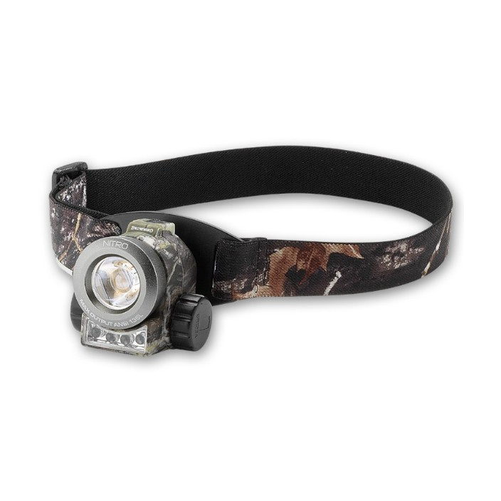 Browning Nitro Head Lamp 205 Lumen