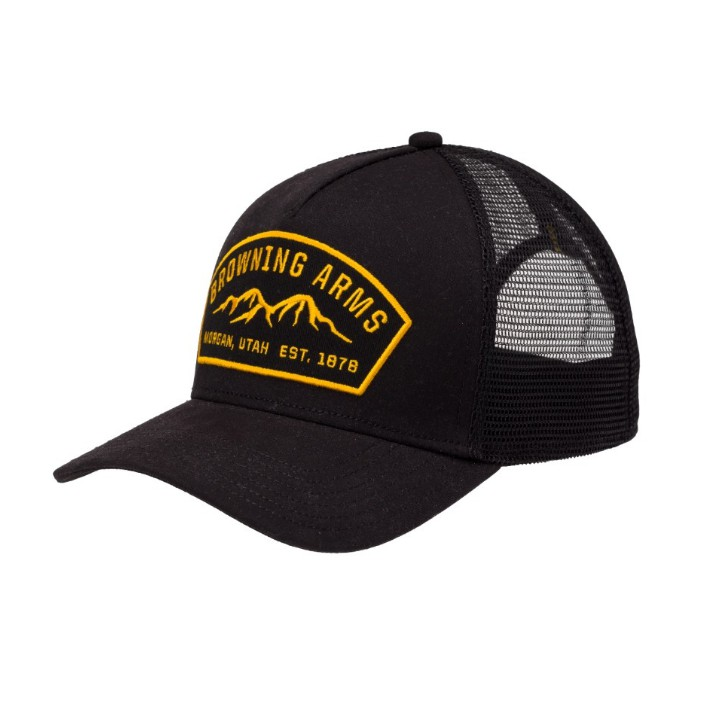 Browning Ranger Black Cap