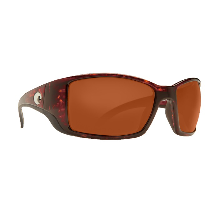 Costa Blackfin Tortoise Copper 580P
