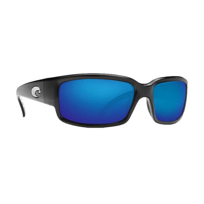 Costa Caballito Black Blue Mirror 580P