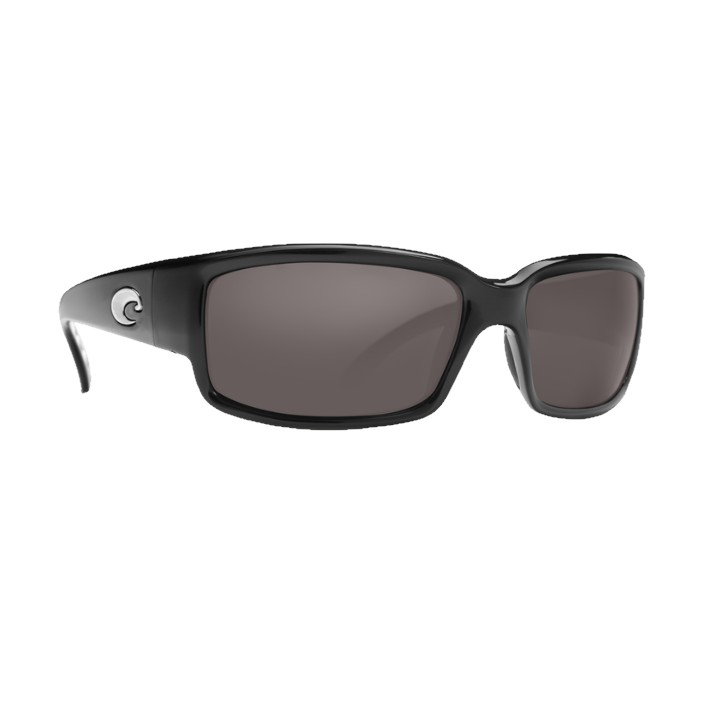 Costa Caballito Black Gray 580P