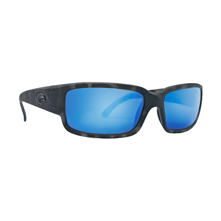 Costa Cabllito Tiger Shark 580 Blue Mirror