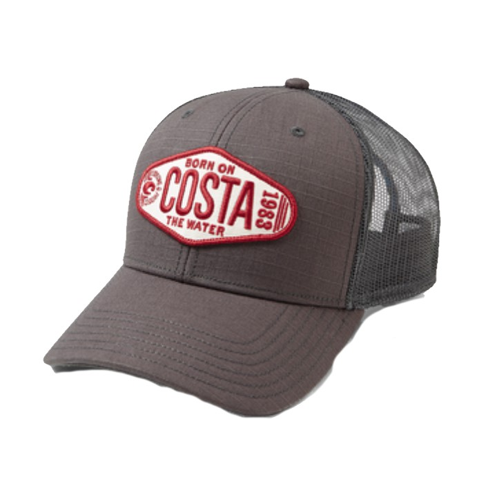 Costa Clinch Trucker