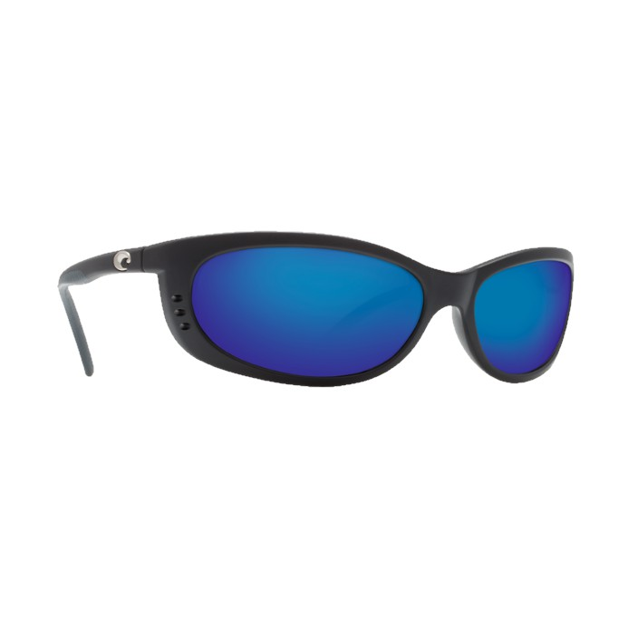 Costa Fathom Black Blue 580G