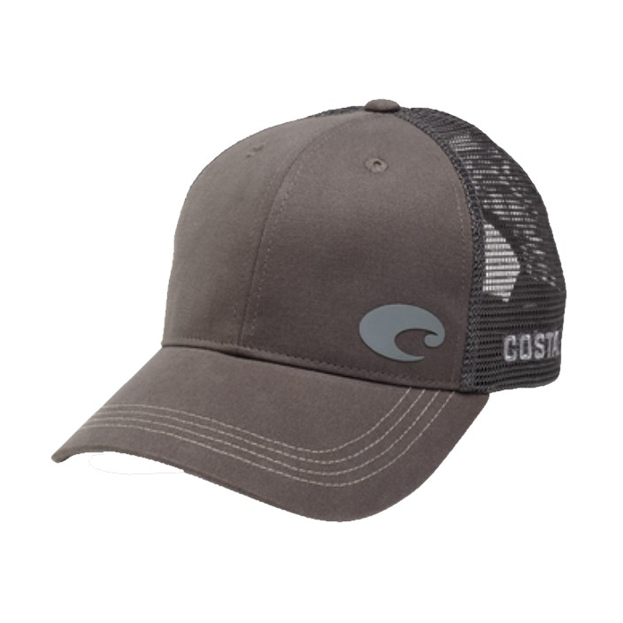 Costa Offset Logo HD Trucker Hat