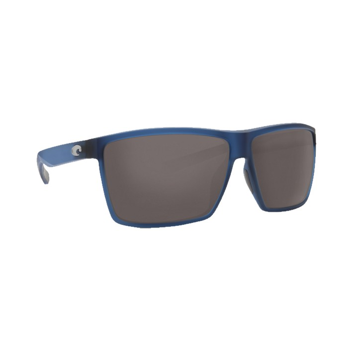 Costa Rincon Matte Atlantic Blue/Gray