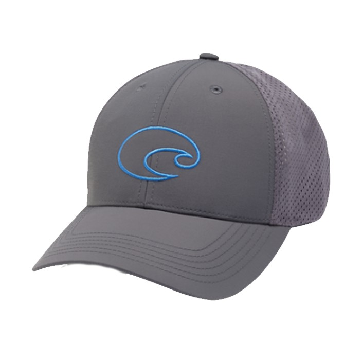 Costa XL Structured Logo Hat