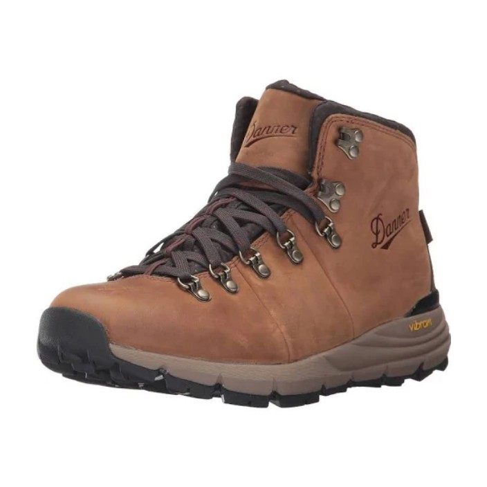 Danner Mountain 600 Full Grain 4.5'' Rich Brown 62250