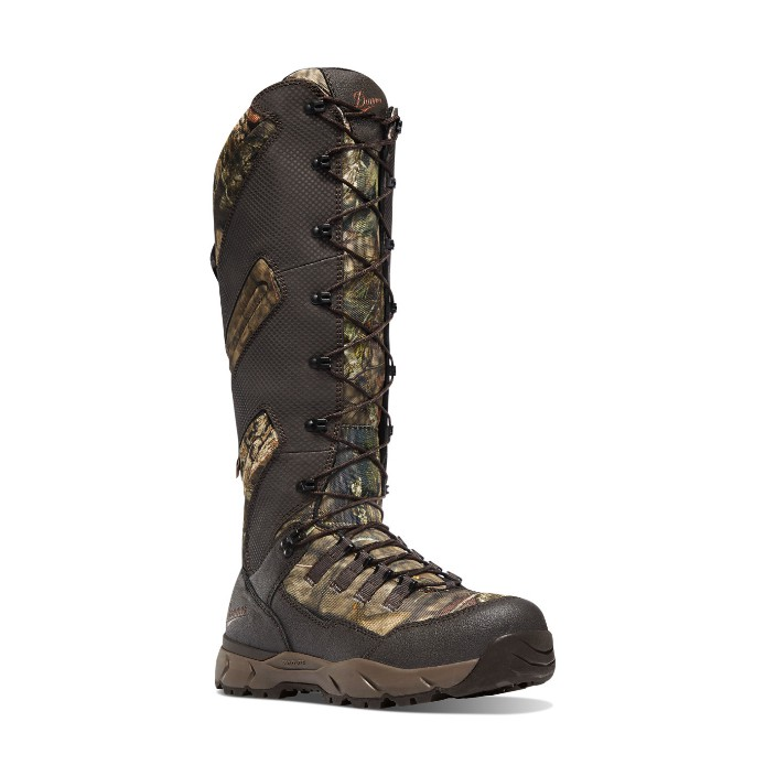 Danner Vital 17'' Waterproof Snake Boot