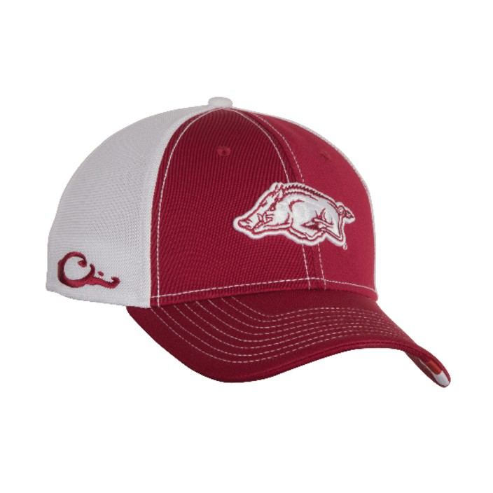 Drake Arkansas Mesh Back Cap