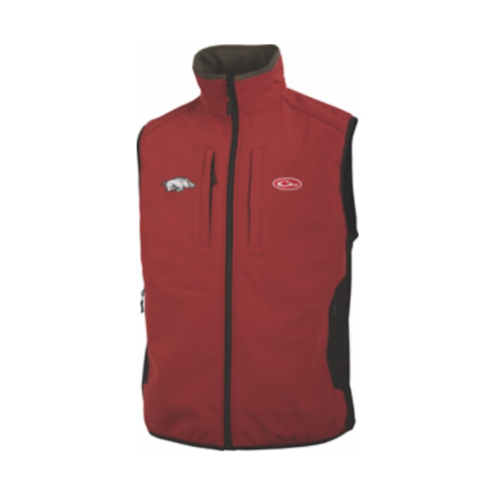 Drake Arkansas Windproof Tech Vest