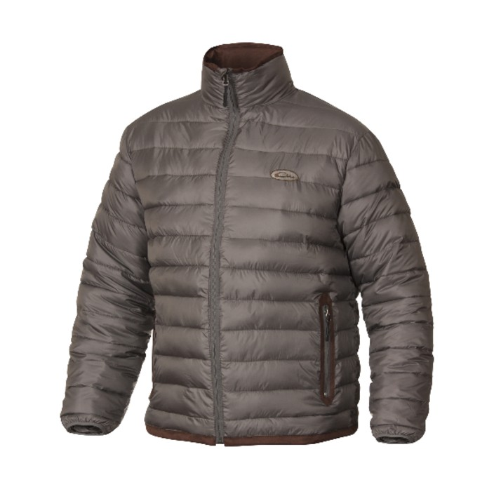 Drake Double Down Jacket