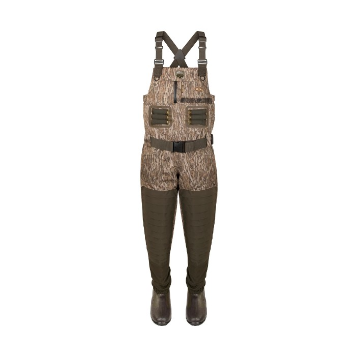 Drake Guardian Elite Breathable Chest Wader  Short & Slim