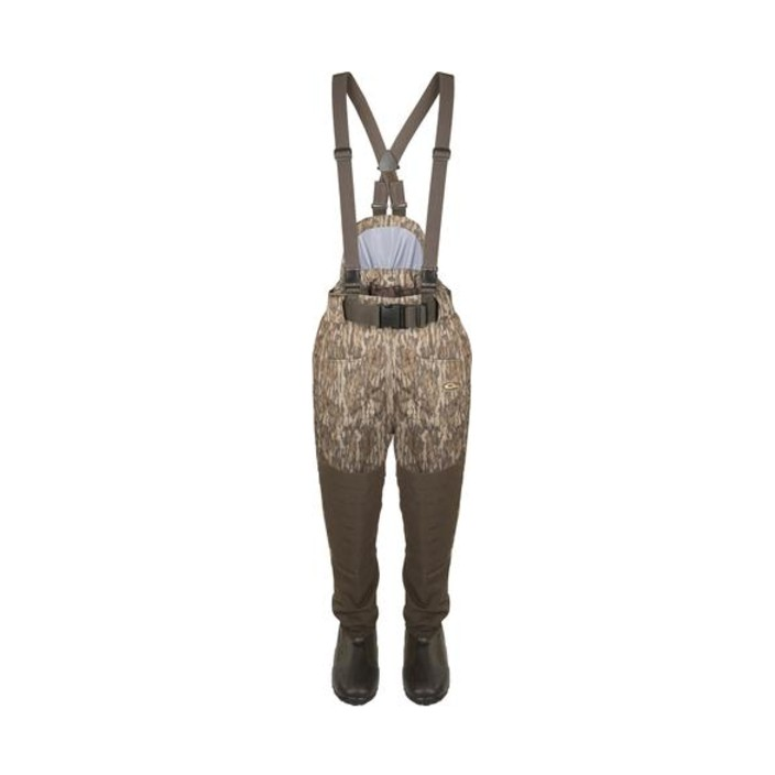 Drake Guardian Elite Ins. Breathable WaistHigh Waders-Regular