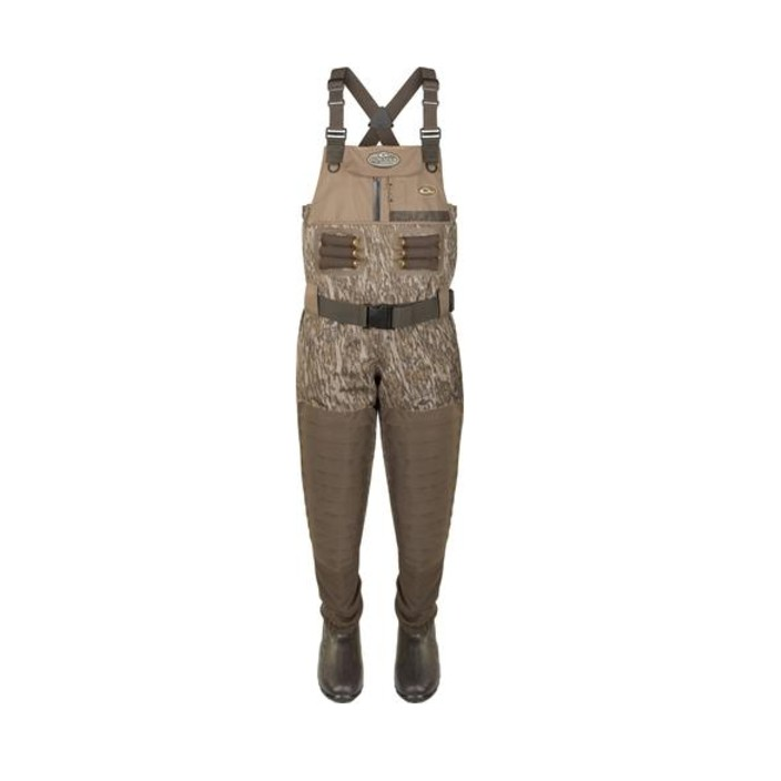 Drake Guardian Elite Insulated Breathable Chest Waders - Regular