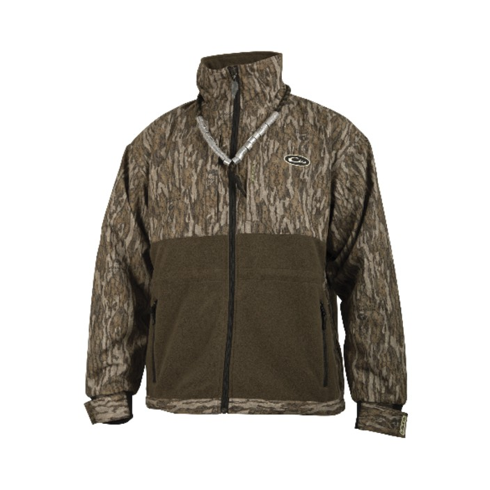 Drake MST Eqwaderplus Full Zip