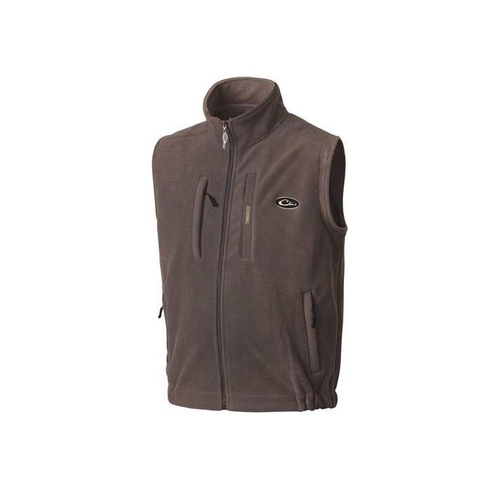 Drake MST Solid Windproof Layering Vest