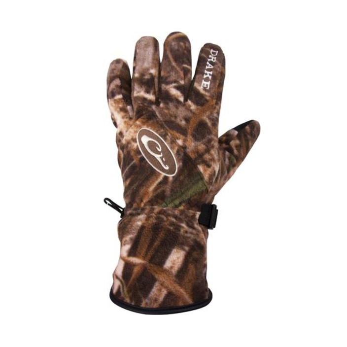 Drake MST WINDSTOPPER® Fleece Gloves